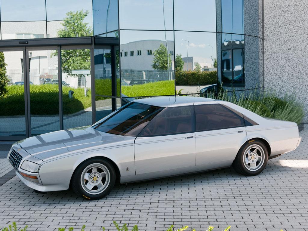 Ferrari Pinin Concept – 1980