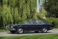 Jaguar FT Bertone 420 Coupe - 1966