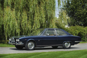 Jaguar FT Bertone 420 Coupe – 1966