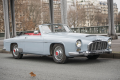 Tracta Gregoire Sport cabriolet - 1958