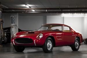 Chevrolet Corvette Italia – 1959