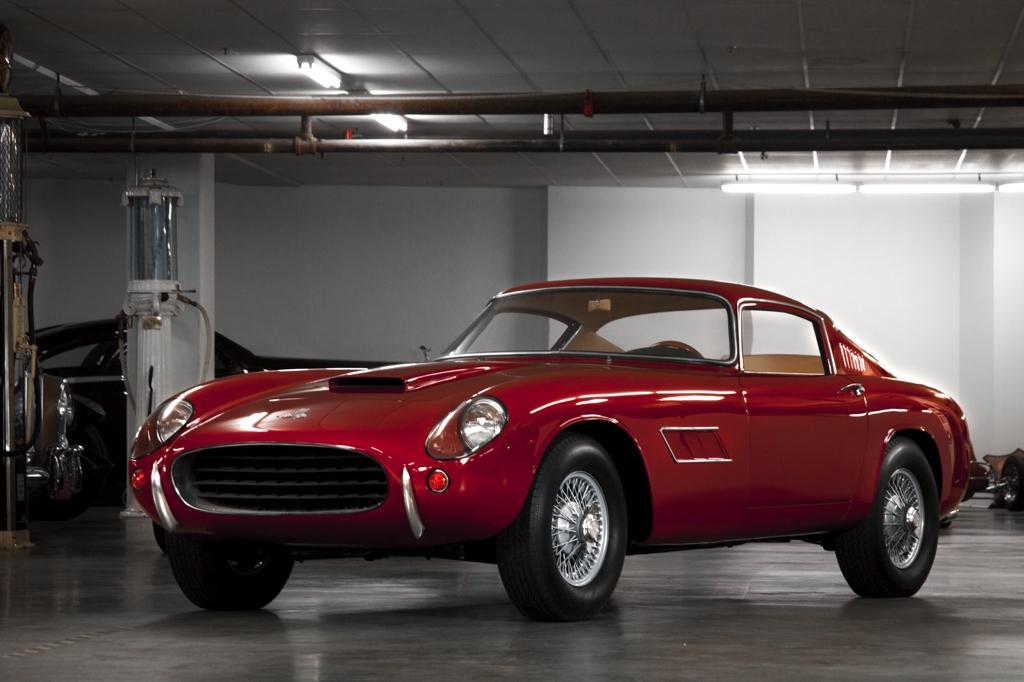 Chevrolet Corvette Italia
