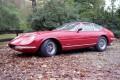 Ferrari Daytona Prototipo - 1967