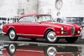 BMW 503 Coupe - 1957