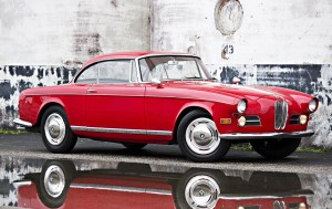 BMW 503 Coupe – 1957