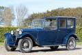 Ballot 2LT Open-Drive Limousine - 1924