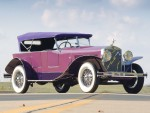 Isotta Fraschini Tipo 8A Boat Tail Tourer – 1927