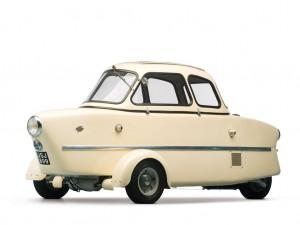 Inter 175A Berline – 1955