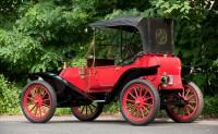 Hupmobile Model 20