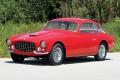 Ferrari 195 Inter Coupé by Ghia - 1950