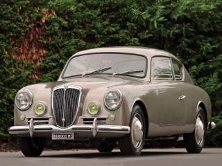 Lancia Aurelia B20 GT by Viotti – 1951