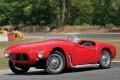 Moretti 750 Sport Barchetta - 1955