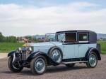 Rolls-Royce 40-50 HP Silver Ghost Coupé Chauffeur – 1920