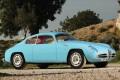 Alfa Romeo Giulietta SVZ - 1958