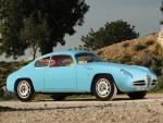 Alfa Romeo Giulietta SVZ – 1958