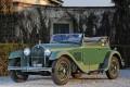 Alfa Romeo 6C 1750 GT Cabriolet Castagna - 1931