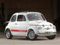 Fiat Abarth 695 SS - 1970