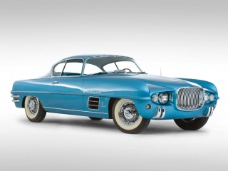 Dodge Firearrow III – 1954