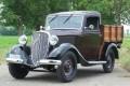 Fiat 508B Balilla Camioncino - 1934