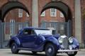 Lagonda V-12 Drophead Coupe - 1938