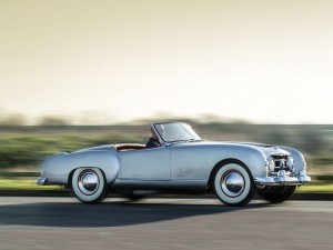 Nash Healey Roadster – 1952
