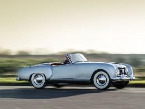 Nash Healey Roadster – 1952