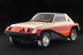 A112 Giovani Prototipo - 1973