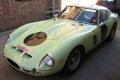 Ferrari 250 GTO sn 3505GT - 1962