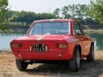 Lancia Fulvia 1