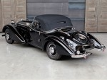 Horch 853A Sport cabriolet