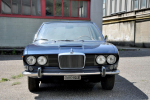 Jaguar FT Bertone 420 Coupe