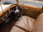 Bentley 6½-Litre Sedanca de Ville