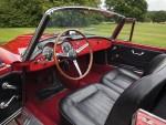 Lancia Aurelia B24 S Convertibile