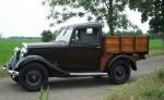Fiat 508B Balilla Camioncino
