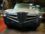 Lancia Aurelia B53 Balbo