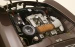 Alfa Romeo Giulia Spider Prototipo