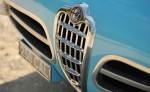 Alfa Romeo Giulietta SVZ