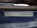 Lagonda V-12