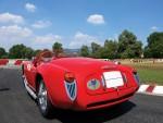 Moretti 750 Sport Barchetta