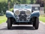SS 100 Jaguar