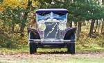 Isotta Fraschini Tipo 8A Boat Tail Tourer