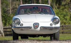 Abarth 850 Allemano Coupè – 1960