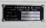 Abarth 850