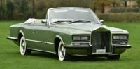 Rolls Royce Phantom VI Cabriolet - 1973