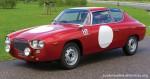 Lancia Flavia Sport Zagato – 1965