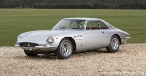 Ferrari 500 Superfast – 1965