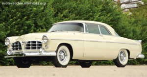 Chrysler C-300 Coupé – 1955