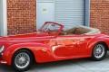 Alfa Romeo 6C 2500 Sport Cabriolet - 1942