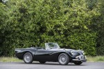 Daimler SP250 'Police Specification' Roadster  – 1964
