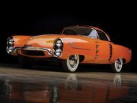 Lincoln Indianapolis - 1955